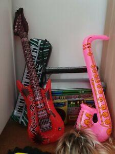 Foto Requisiten Hochzeit Fotobox Perücken Instrumente aufblasbar