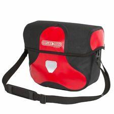 Ortlieb Ultimate Six Classic Handlebar Bag, Red