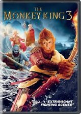 The Monkey King 3 [New DVD]