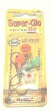 5 fish bait Super-glo attractor jig new in box less light effective