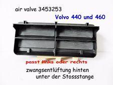 Volvo 3453253  Zwangsentlüftung / Air Valve  ReRi oder LiLe