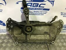 AUDI A3 2.0 TDI 2008 ENGINE BOTTOM SUBFRAME CRADLE ASSEMBLY - 1K0199369F