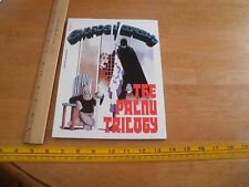 Swords of Cerebus V4 Tpb 1986 Aardvark Vanheim 3rd print Vf/Nm