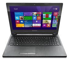 "Lenovo Z50 15.6"" Full HD Laptop Intel i7-4510U 12GB 1TB DVDRW WebCam HDMI USB3.0"