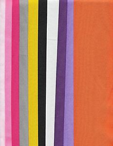Grosgrain ribbon 3 inch 20 yds total 20 different colors plus 3/8 inch or uchuz