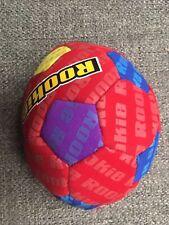 Rookie Indoor Soccer Ball Toddler 6� Diameter Excellent Condition.