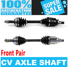 1x Front Passenger Side CV Axle Drive For TOYOTA CAMRY CELICA 86-89 L4 2.0L