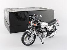 Minichamps 1975 BENELLI 750 SEI Silver Color in 1/2 Scale. New Release!