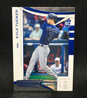 2019 Rookies & Stars Kyle Tucker RC Houston Astros Rookie #5