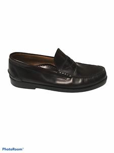 Covington Men/'s Drew Leather Loafer Black 37277 NEW Size 7M MSRP $60