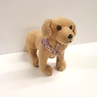American Girl Kailey Sandy the Dog jointed  posable Girl of the Year (A18-19)