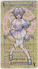 Negima! Magister Negi Magi Pactio Card #V Ako Izumi