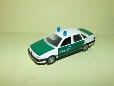 VW PASSAT B3 POLIZEI Police allemande SCHABAK sans boite