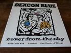 "DEACON BLUE - Vinyl Maxi 45 tours / 12"" !! COVER FROM THE SKY !!! 657673 6 !!!"