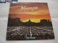 Voyage - Fly away - LP 1978