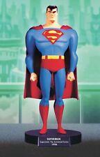 DC DIRECT SUPERMAN MAQUETTE Animation Statue #200/2500 MIB!! Figure MAN OF STEEL