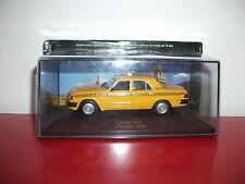 volga 3110 moscow 1998  taxi du monde 1/43 IXO altaya