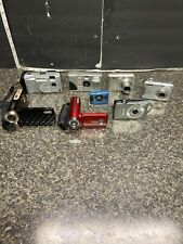 Lot Of 8 Digital Cameras For Parts Or Repair. Wide Variety Of Brands And Styles.