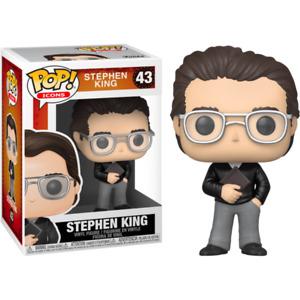 Stephen King - Stephen King #43 Pop! Vinyl