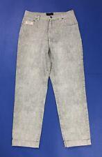 Blumarine anna molinari jeans donna usato w30 tg 44 vintage boyfriend hot T1040