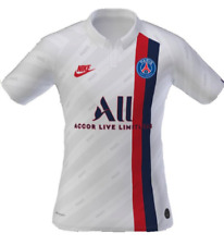 2019/20 Team PSG Paris St Germain Football Club 3rd Stadium Jersey Soccer XL