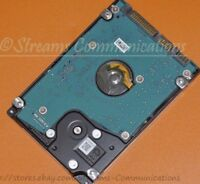 """500GB 2.5"""" HDD Laptop Hard Drive for HP 2000-2d27CL & HP 2000-2d19WM Notebook PC"""