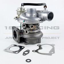 New Turbocharger RHB5 VI58 For Isuzu trooper 2.8 D 4BD1-T 2.8LD 4JB1T water cold