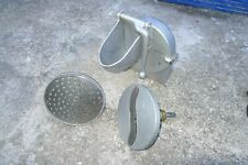 More details for hobart pelican head slicer grater attachment commercial electric mixer catering