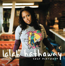 NEW - Self Portrait by Lalah Hathaway