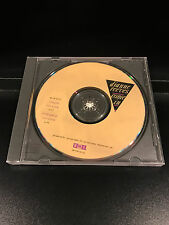 Dianne Reeves: Come In; Promo CD Single; EMI Records 2 Tracks