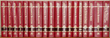 Scientology Technical Volumes - Complete 18-Volume Set