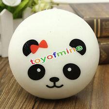 7CM jumbo squishy mignon panda charms téléphone cellulaire sac sangle jouet