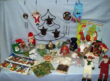 Großes Weihnachts-Paket m. vielen schönen Artikeln,einfach mal reinschauen,Neu/8
