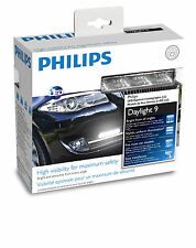 Philips LED Day Light daylight9 6000k Kit - 3. Generación 12831wledx1 NUEVO