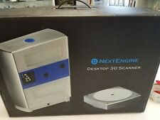 NextEngine 3D Laser Scanner 2020i