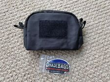 Dmade Bags x Carryology - No Escape - The Dragon - Pouch - Limited Edition