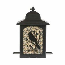 Perky Pet Birds and Berries Lantern Bird Feeder