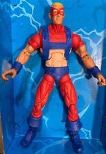 Marvel Legends Custom GOLIATH Clint Barton - Giant Man Ant Wasp 12? 12 Inch