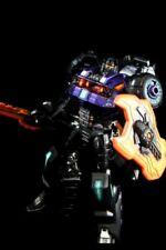 Transformers Shattered Glass WFC/FOC Grimlock CUSTOM Figure Nemesis Voyager Size