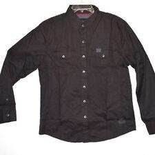 harley-davidson plaids & checks casual shirts for men | ebay