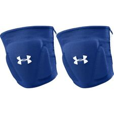 Under Armour Strive Volleyball Kneepads Royal S/M FREE POSTAGE New