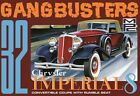 MPC926 1/25 1932 Chrysler Imperial Gangbusters MPC