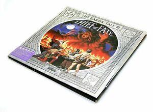 BARDS TALE III THIEF OF FATE für C64 als Diskversion von Electronic Arts