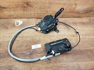 ✅ 15-19 OEM BMW F34 F36 Gran Coupe Trunk Lid Actuator Latch Lock System Assembly