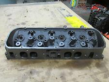 1972 Big Block Chevy 402 454 Oval Port Cylinder Head 6272292 292 I-2-71 SINGLE