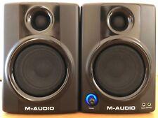 M-Audio Studiophile AV 40 Premium Speaker System