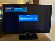 "Samsung 4000 Series Un24H4000 24"" 720p Hd Led Lcd Internet Tv"