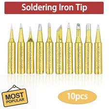 Soldering Solder Screwdriver Iron Tips for 900M-T Soldering Station Rework Tool