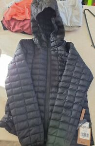 The North Face Womans Jacket - Size Medium - Eco Thermoball - BrandNew With Tags