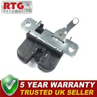 Rear Tailgate Lock Actuator Solenoid For Seat Ibiza 02-09 Leon 99-06 Beetle -05#